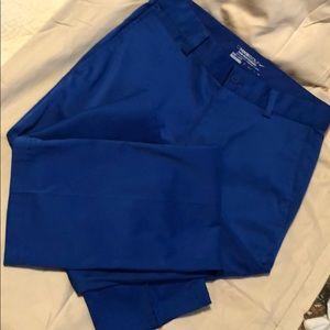 Men's Nike golf pants   like new   28x32